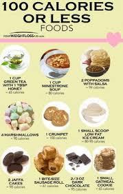 7 Best 100 Calorie Food Chart Images 100 Calories 100