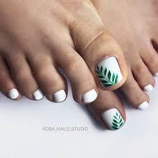 Beautiful Toe Nail Art Ideas To Try Naildesignsjournal Com