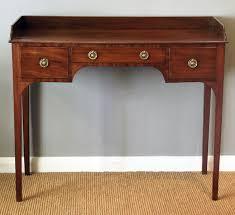 mahogany hall table. Antique Mahogany Dressing Table Hall