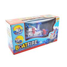 o toys automatic boat bath toys for kids beach fireboat er toy bathtub pump water