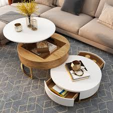 storage lift top wood coffee table