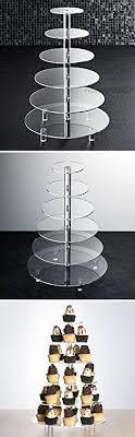 Circular Display Stands Stunning Dessert Display Stand 32 Tier Cupcake Stand Cake Dessert Pastry