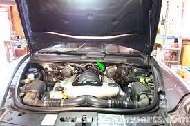 porsche cayenne crankshaft position sensor replacement 2003 2008 2004 Porsche Cayenne Turbo New Wiring Harness 2004 Porsche Cayenne Turbo New Wiring Harness #16 Battery Location On a 2004 Porsche Cayenne Turbo