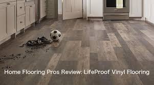 welcome to another homeflooring pros flooring review this week we bring you our review and other consumer reviews of lifeproof rigid core luxury vinyl