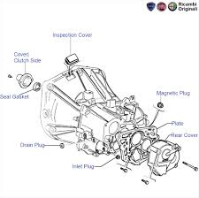 Fiat uno gearbox covers photoshare7