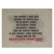 Eleanor Roosevelt Quotes Marines Amazing This Has Always Been One Of My Favorite Quotes About The Marine