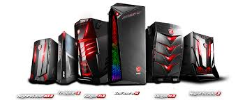 msi a world leader in pledges to provide you with the best pc and give you smooth experience