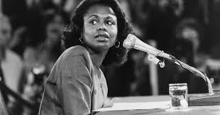 Anita Hill Speaks Out In The Wake Of Bill O Reilly s Sexual.