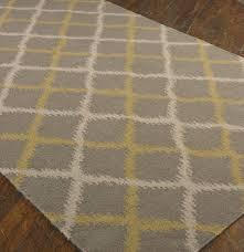 wool area rugs ikat gray wool area rugs zin home ikat gray wool area rugs