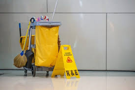 Alpine Building Maintenance - Janitorial Service & Commercial Cleaning