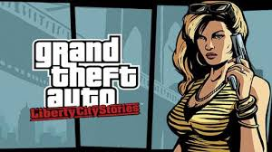 Grand theft auto: Liberty City stories v2.2 Android apk game. Grand ...