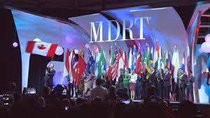toronto mdrt annual meeting review flag ceremony 2016 多伦多大型国际会议摄影摄像视频制作 you