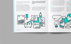 illustration graphic design barcelona 99u magazine atipus 99u magazine