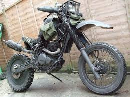 attack choppers random inspirational bikes survival bikes