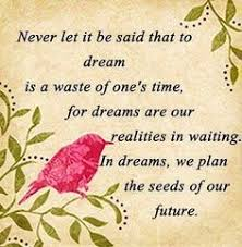 Love Life Dreams Quotes Best of Dream Your Dreams With Your Eyes Closed But Live Your Dreams With