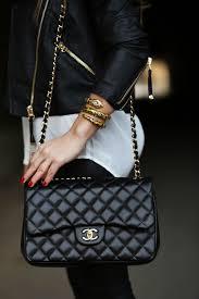 Killer Advice From Your Favorite Women in Fashion | Black quilt ... & Killer Advice From Your Favorite Women in Fashion Adamdwight.com