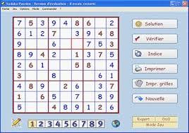 Download Sudoku Passion 3 2 For Windows Shareware