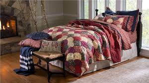 Woolrich Quilts and Comforters : Woolrich Quilts a Living ... & Woolrich Quilts and Comforters Adamdwight.com