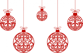 Decorazioni natalizie gal montefeltro