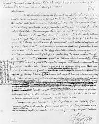 the separation of church and state from the american revolution to  recovered deletions from jefferson s