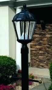 solar lamp post with planter fantastic light beautiful lights or baytown solar lamp post with planter