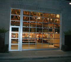 photo of bp glass garage doors and entry systems glass garage door panels