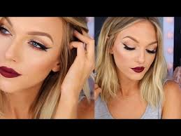 that s what s so awesome about this video you ll get a step by step fall makeup tutorial