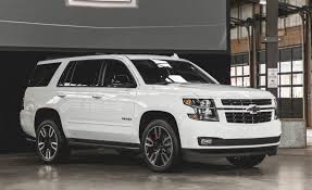 2018 chevrolet autos. delighful 2018 2018 chevrolet tahoe rst in chevrolet autos