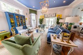 new orleans home and interior design show. inside traditional home\u0027s southern style house, open now in new orleans - curbed home and interior design show e