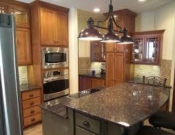 Prairie Style Kitchen Cabinets Craftsman Kitchen Remodel Zitzatcom