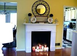 fake fireplace ideas fake fireplace decor fake fireplace decorating ideas nice fireplaces best inside decor fake fake fireplace