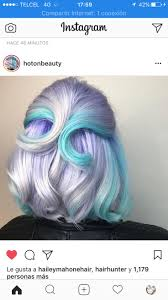 haircolor i wish i could have but my hair is just to damaged