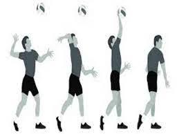 Teknik dasar bola voli memang perlu kita ketahui terlebih dahulu untuk memulai dalam sebuah permaenan bola voli. Cara Melakukan Servis Atas Bawah Dalam Bola Voli
