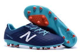 new balance football boots. new balance visaro pro fg - blue football boots h