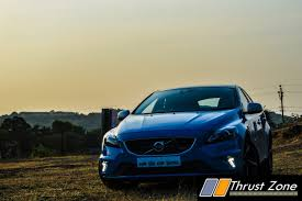 2016 Volvo V40 India R-Design Review, One Last Drive