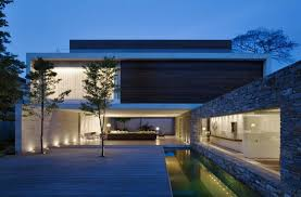 Magnificent Modern House Architecture Styles House Architecture Styles 4378  .