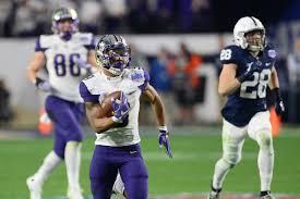 College football running backs 2018: Myles Gaskin, JK Dobbins among best -  Football Study Hall