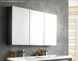 Bathrooms Design White Gloss Bathroom Wall Cabinet Bathroom Wall