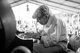 Jazz legend George Wein takes the stage in Newport for one final performance - News - providencejournal.com - Providence, RI