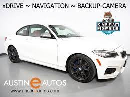 2016 bmw 2 series m235i xdrive awd navigation backup moonroof