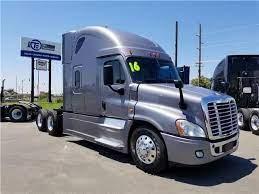 2016 Freightliner Cascadia Evolution 125 Stock Ud2030 Need Financing Appl Westernstar Volvo Kenworth Trucking Freightliner Cascadia Freightliner Cascadia