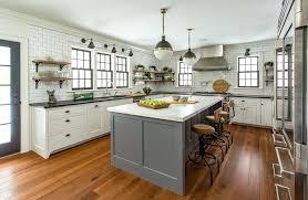 Gorgeous Modern Farmhouse Kitchens Farmhouse Kitchen Design Creek