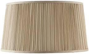 17 inch drum lamp shade table lamp shades circular drum rounded edge shades for table lamps pleated faux silk inch beige oval table lamp shade 17 x 11 drum