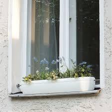 Design Fenster Blumenkasten Ohne Bohren Original Balcony Ideas