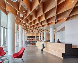 Interior Design Awards 2017 23 Projects Win 2017 Aia Institute Honor Awards
