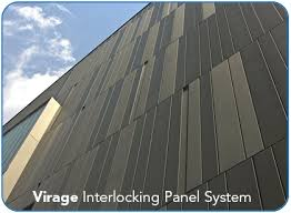 architectural metal wall cladding systems. bunting architectural metals offers standard product solutions for ceilings, cladding and rainscreen systems utilizing single skin metal panels. wall s