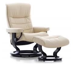 Stressless Nordic Classic Recliner & Ottoman from $2 595 00 by