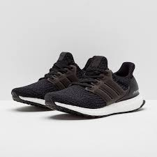 adidas womens. adidas womens ultraboost - core black/core black/dark grey