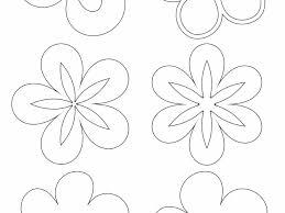Disegni Da Stampare E Colorare Fiori Migliori Pagine Da Colorare