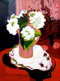 Iris McDermott – Something Else | Carnegie Gallery